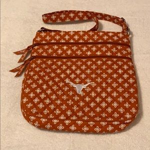 University of Texas Triple ZIP Hipster